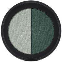 colours cienie do powiek mint n pine green