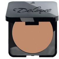deluxe podklad w kompakcie dark beige