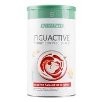 figuactive shake truskawkowy