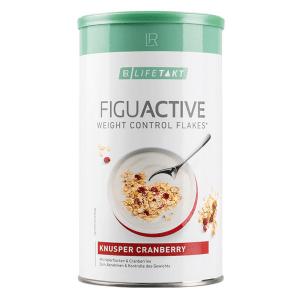 Figu Active Crunchy Cranberry