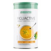 figuactiv zupa warzywna z curry