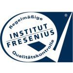 fresenius logo LR Health and Beauty