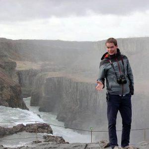 ja lr islandia