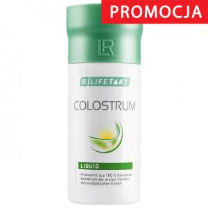 lr colostrum liquid promocja