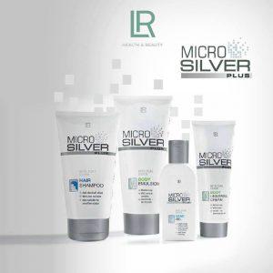 Microsilver Plus